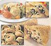 Gourmet Pastas & Raviolis