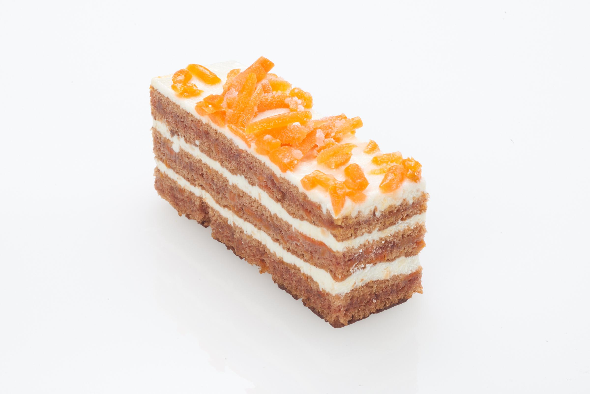 Carrot Cake Gourmet Kitchen